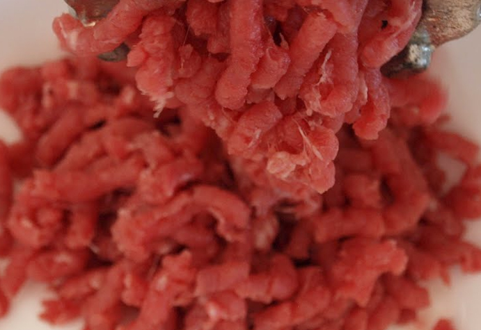 06 Minced Meat