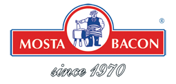 Mosta Bacon Logo